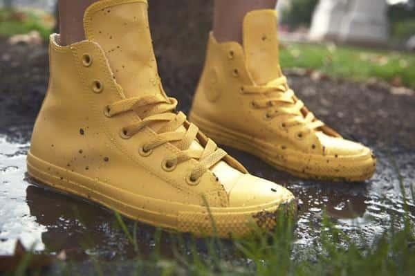 X- Clean Không vệ sinh giày sneaker và giày bị dính bẩn, nước mưa