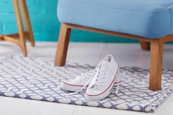Bảo quản vệ sinh giày
