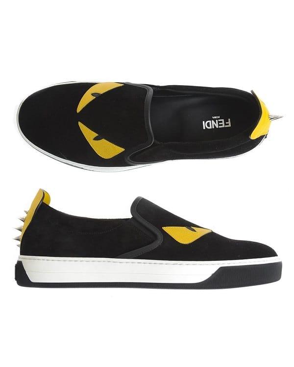 các nhãn hiệu giày nổi tiếng