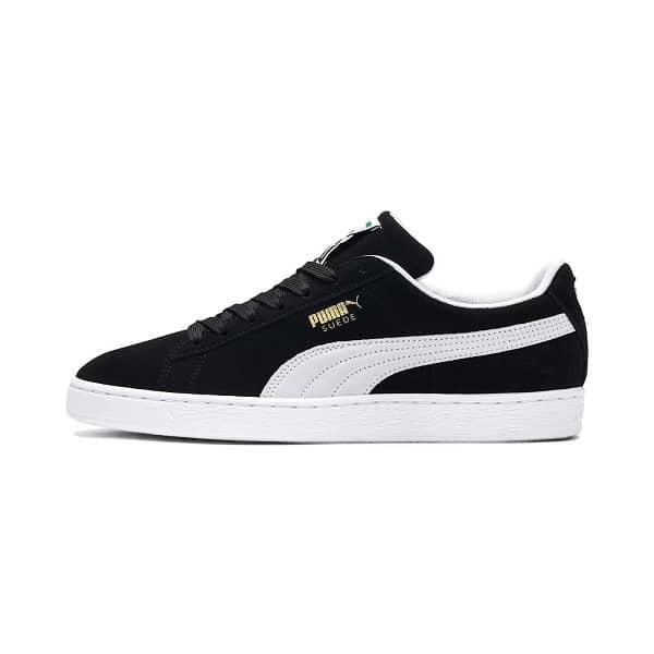 các thương hiệu giày nam nổi tiếng