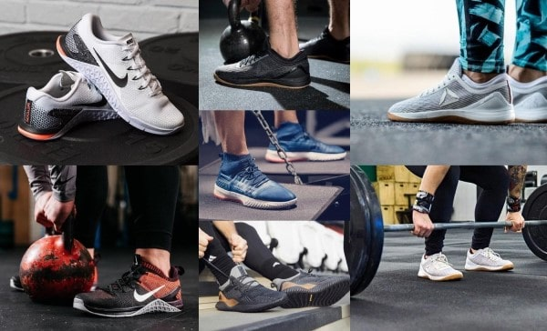 cách chọn giày tập gym