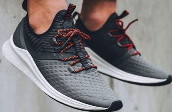 chọn giày thể thao phù hợp với dáng người