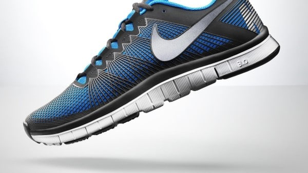 giày training