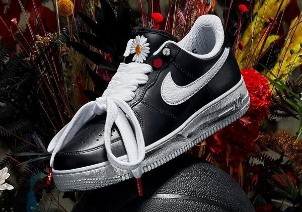 hãng giày bata nổi tiếng