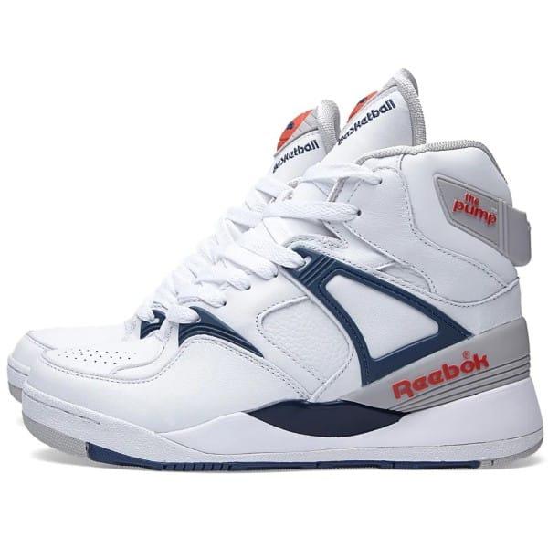 mẫu giày thể thao đẹp