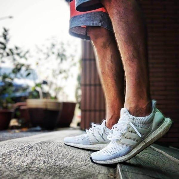 mẹo vệ sinh và bảo quản giày