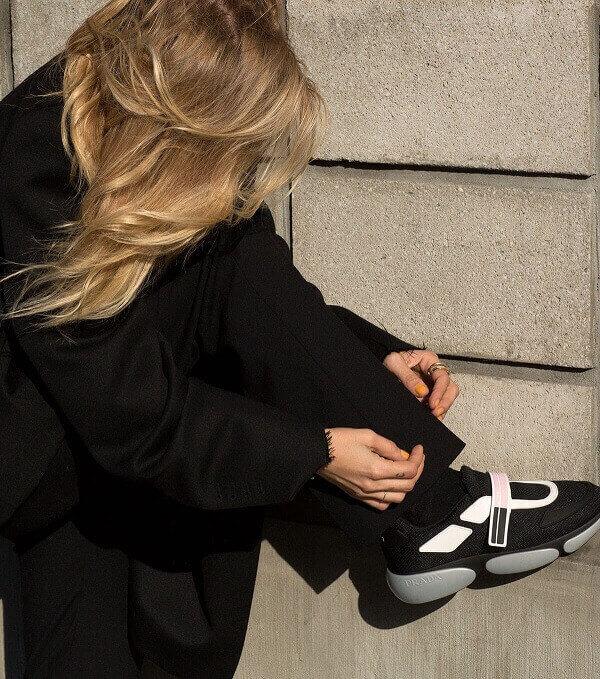 những thương hiệu giày nổi tiếng