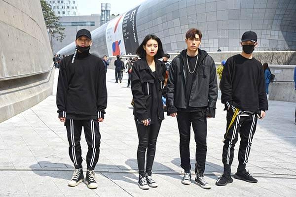 thuật ngữ streetwear