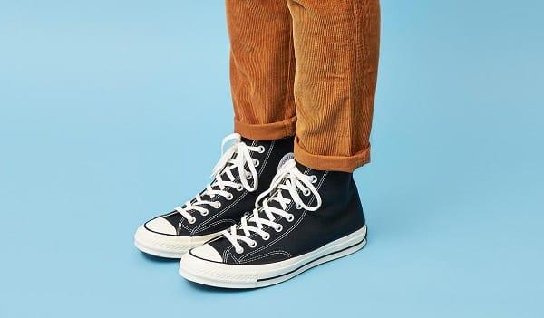 các loại giày sneaker