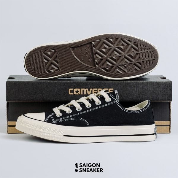 Converse 1970s Low Top Black