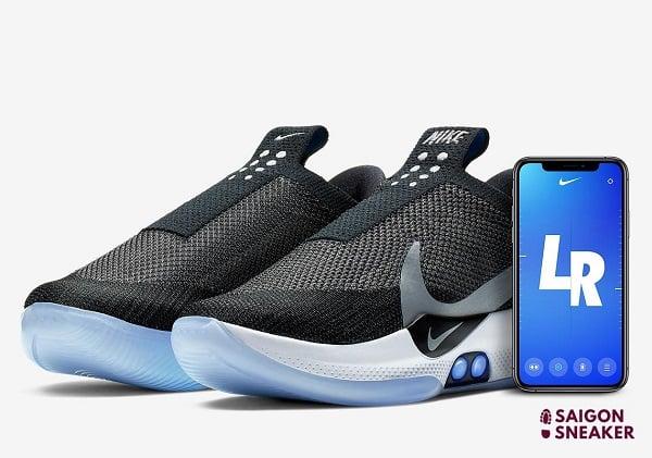 đôi giày thể thao
