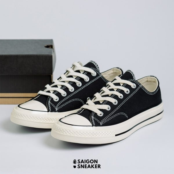 giày Converse 1970s Low Top Black