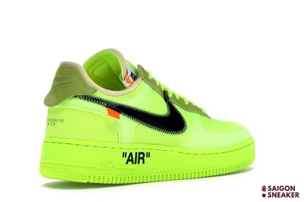 giày thể thao mới nhất