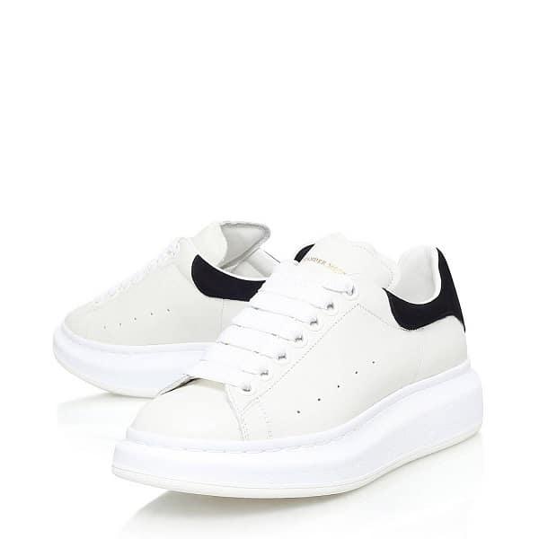giày trắng đẹp nữ