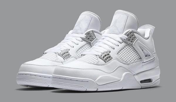 giày trắng nữ đẹp