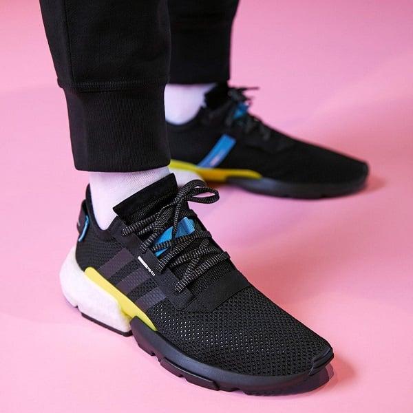những mẫu giày nam đẹp