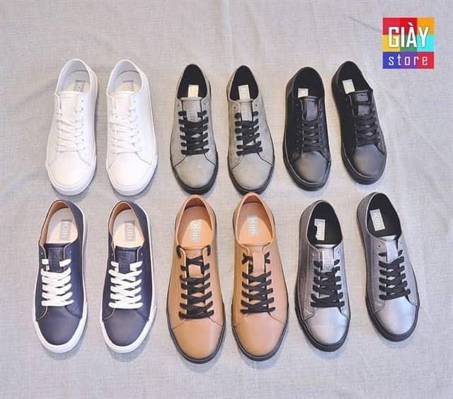 shop bán giày thể thao nữ tại tphcm