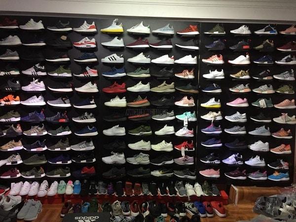 shop giày sneaker tphcm