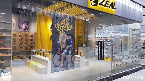 shop giày uy tín tphcm