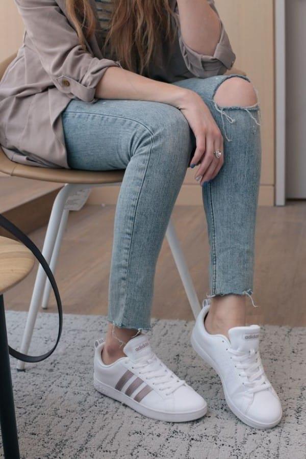 adidas neo là gì