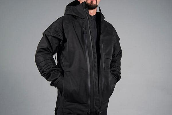áo khoác techwear