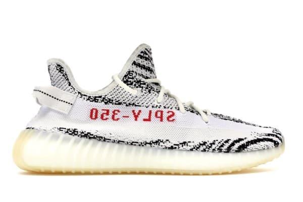 các dòng giày adidas