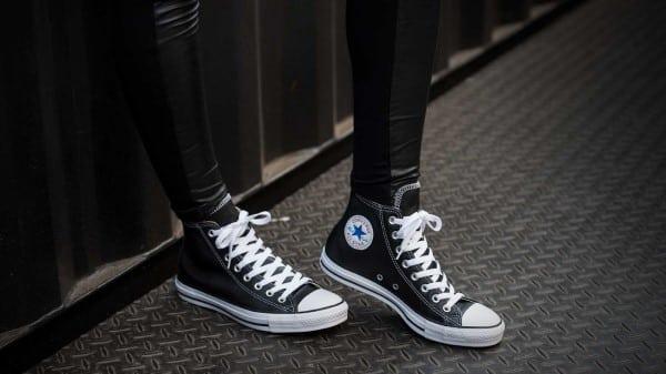 các loại giày converse