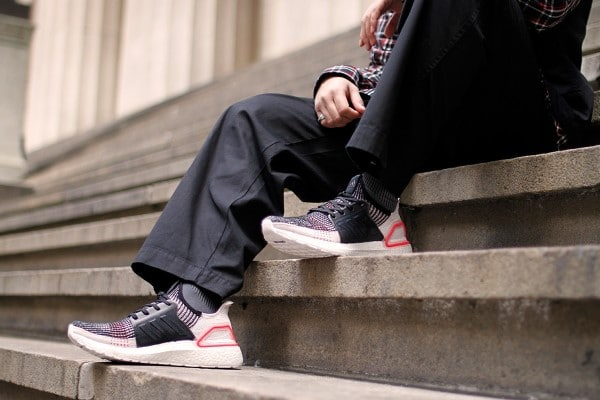 các loại giày của adidas