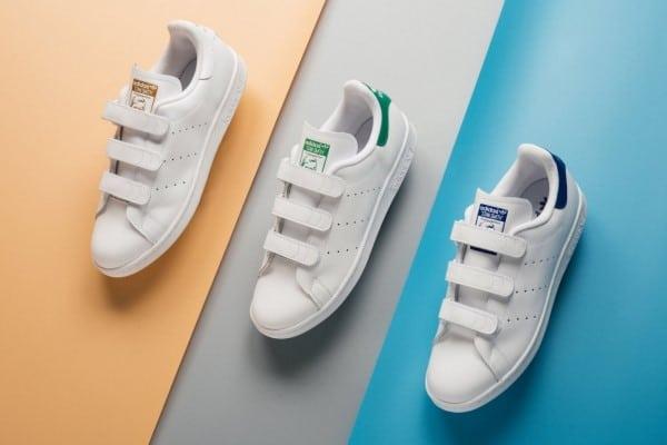 các mẫu giày adidas mới nhất 2019