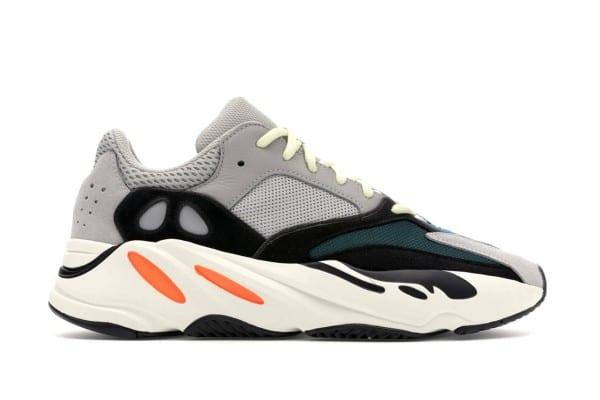 các mẫu giày adidas mới nhất
