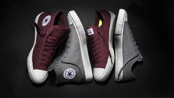 các mẫu giày converse mới