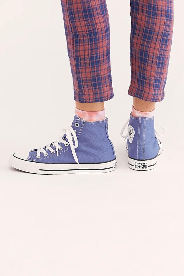 cách chọn size giày converse