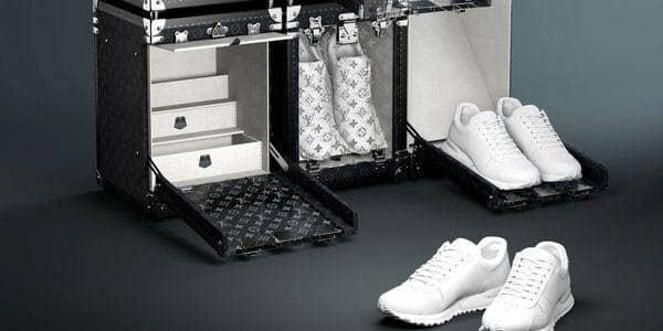 cách làm giày trắng