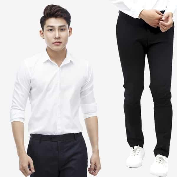 cách phối màu quần áo nam-1