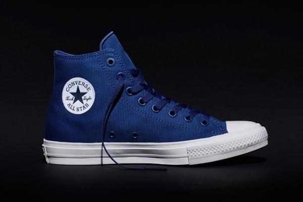 có bao nhiêu loại giày converse