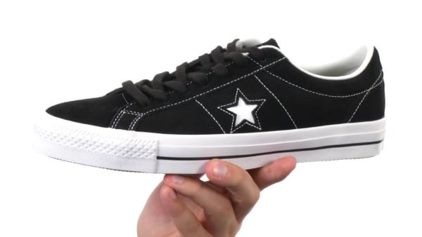 giày converse mới nhất
