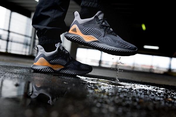 giày adidas alphabounce