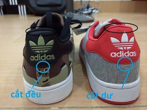 giày adidas real