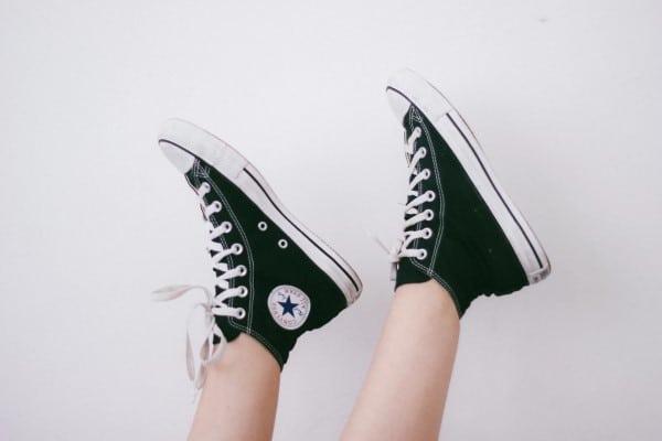 giày converse màu nào đẹp nhất