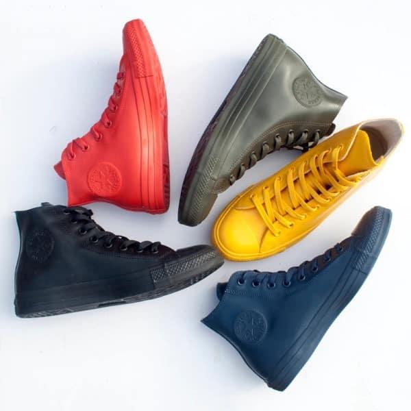 giày converse rubber