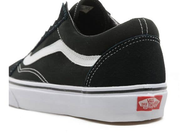giày vans off the wall
