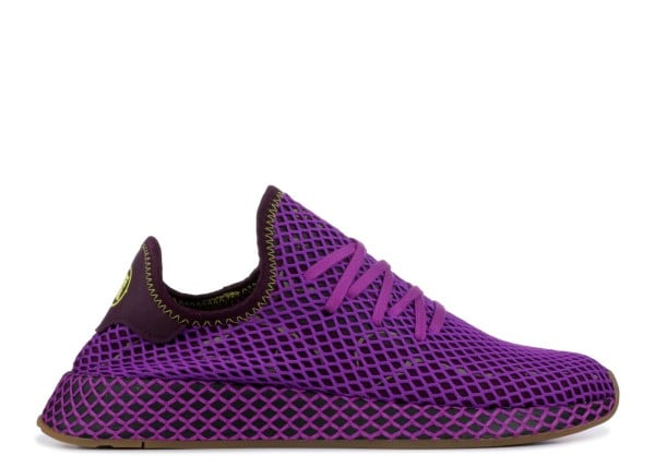 mẫu giày adidas nam