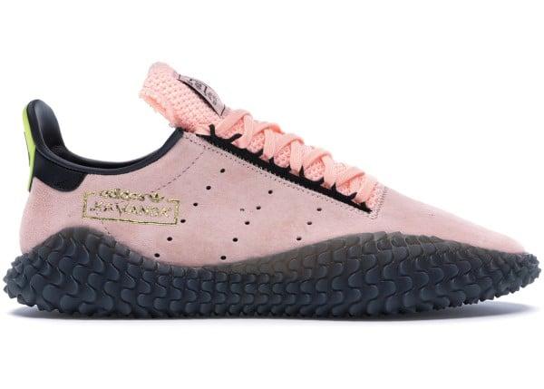 mẫu giày adidas nữ