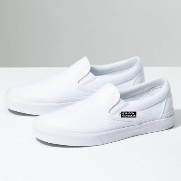 mix đồ với giày sneaker nữ
