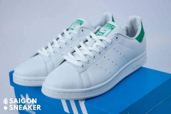những mẫu giày adidas đẹp nhất