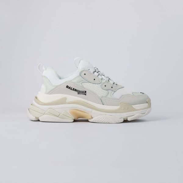 phối đồ với sneaker