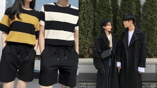 quần áo unisex