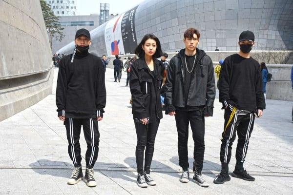 street wear 2017