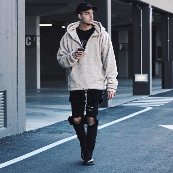 streetwear là gì