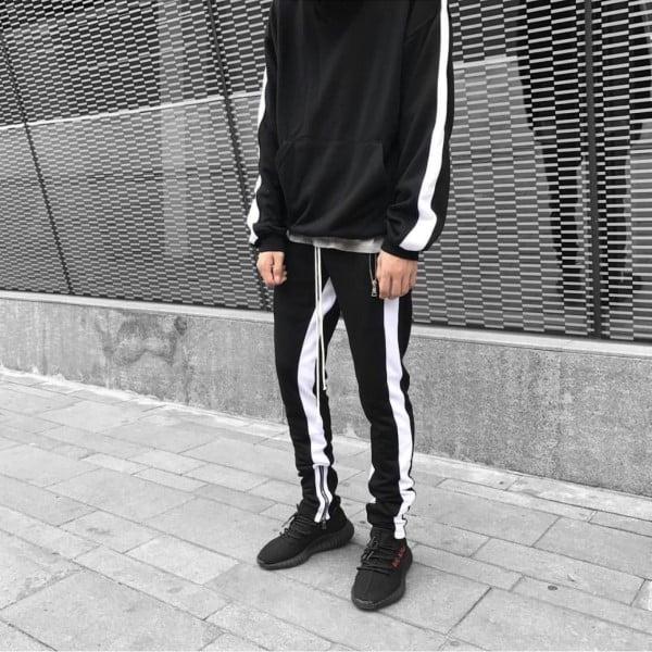 style chất nam